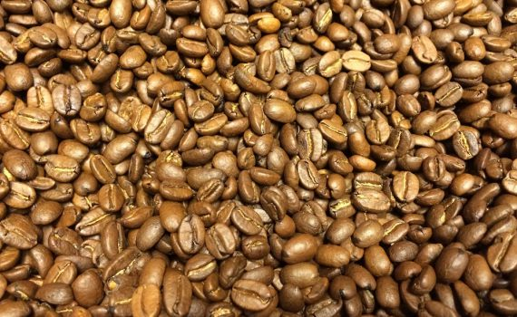 caoffee beans