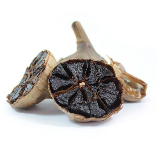 how to grow black garlic