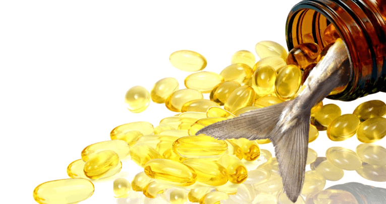 Omega 3 benefits nutritional medicine for Why do people take fish oil