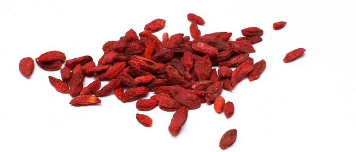 Goji Berries Health Benefits Dr Sarah Brewer